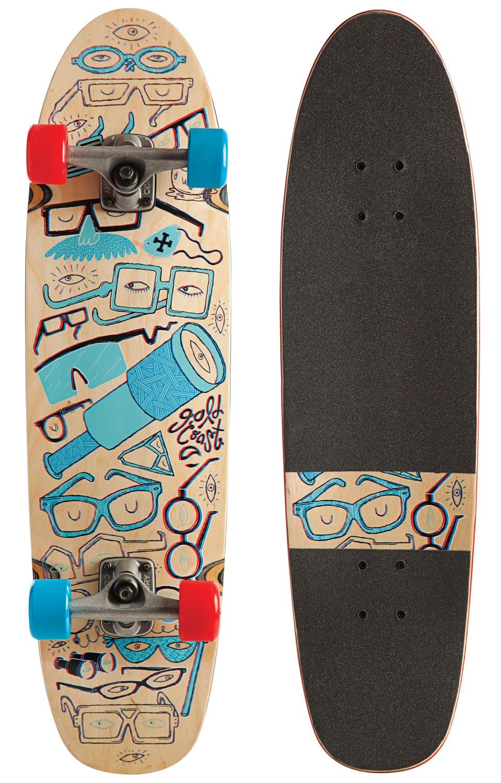 Gold Coast Skateboards Jolby Friends Skateboard Design Skateboards Skate Art