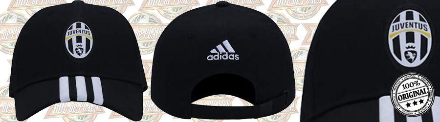 Boné Adidas Juventus  28e500ea428