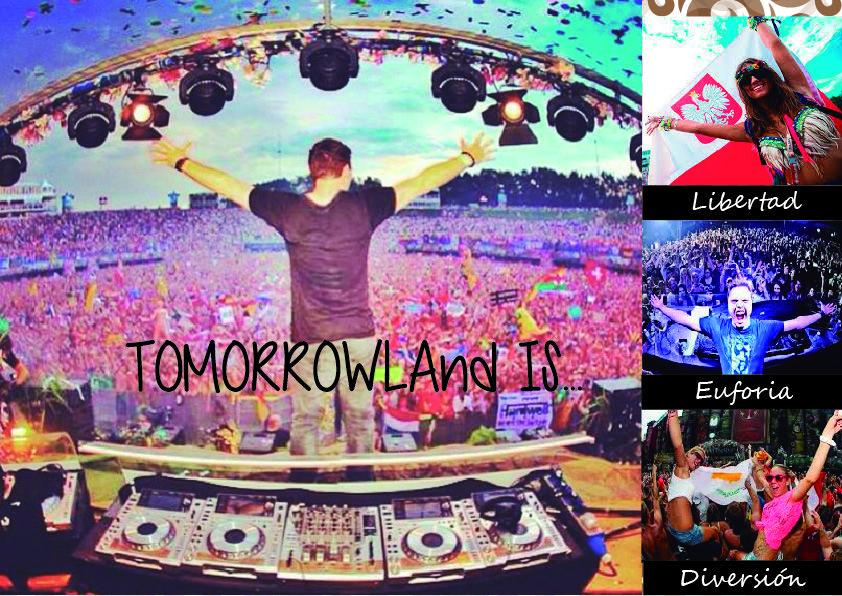Tomorrowland ♥