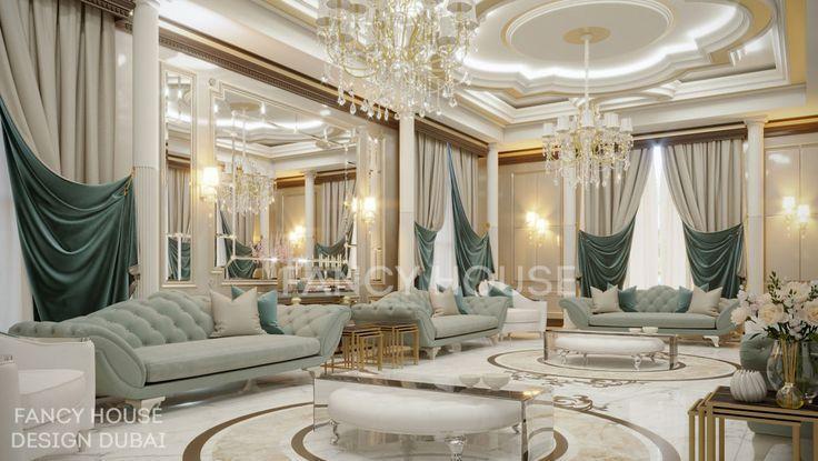 Majlis Design Modern Arabic Dubai Ideas Interiors Interior