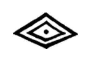 Eye of a Medicine Man Symbol | Native American ... Symbols Of Watchfulness