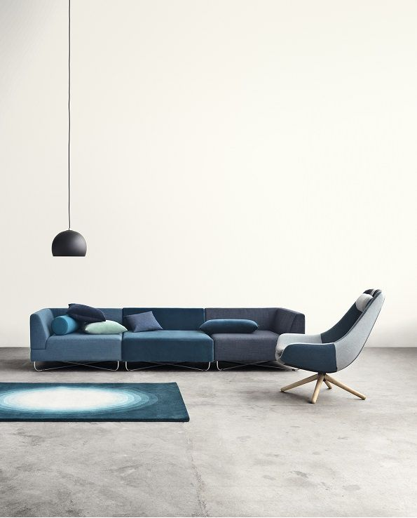 Orlando Sofa | Shop - Kuhl Homes + Danish Design | Sofa, Sectional ...