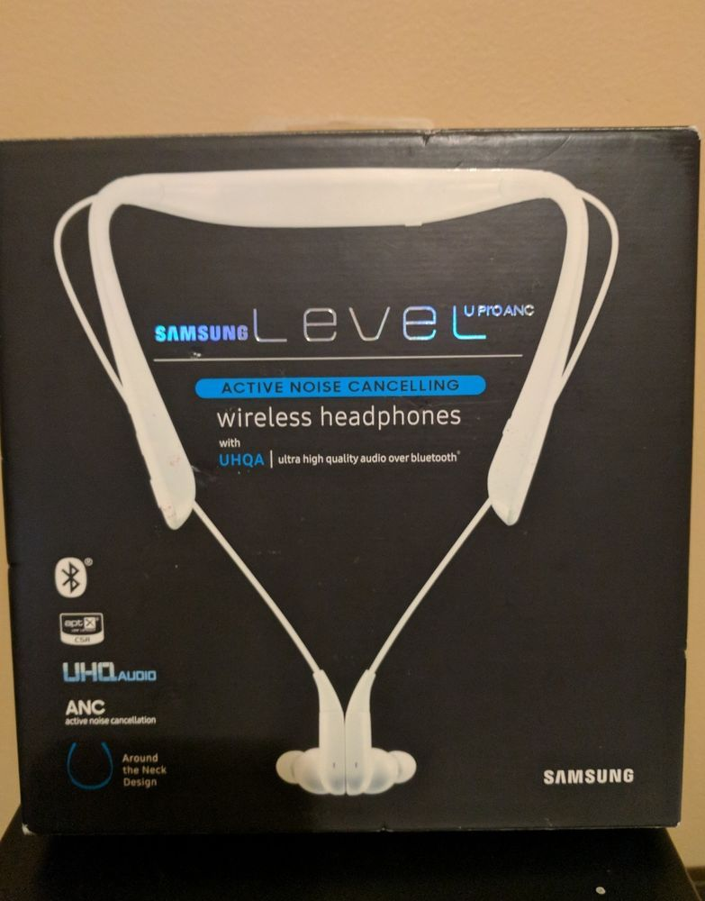 3201d6c421c Samsung LEVEL U PRO ANC Wireless