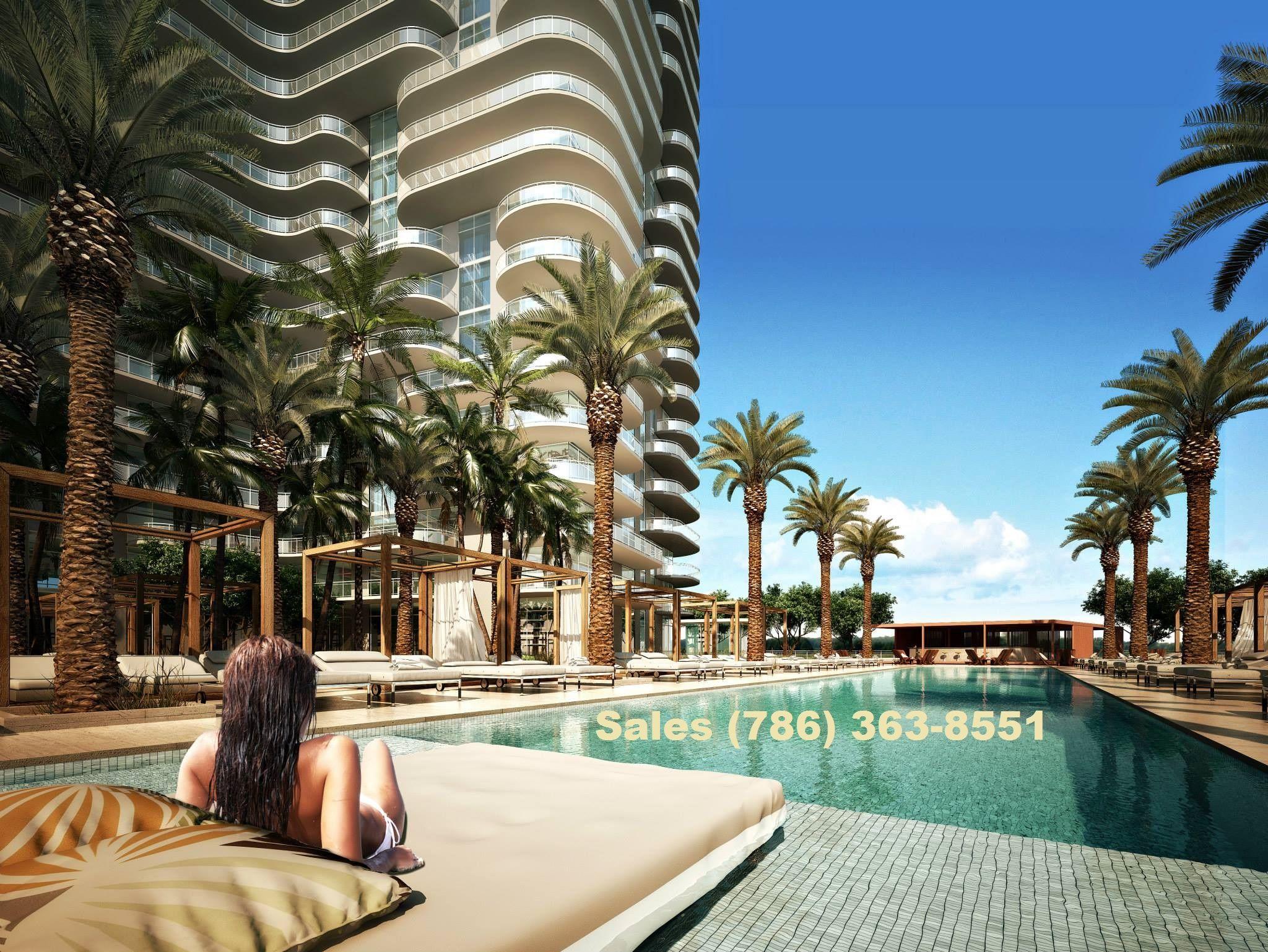 Hyde Midtown Miami Condos Sales 786 363 8551 Http Www Brosdaandbentley Com Miami Condo Outdoor Condo