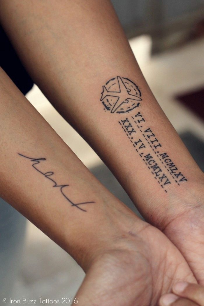 24 Inspiring Small Cute Tattoos For Boys And Girls Small Tattoo
