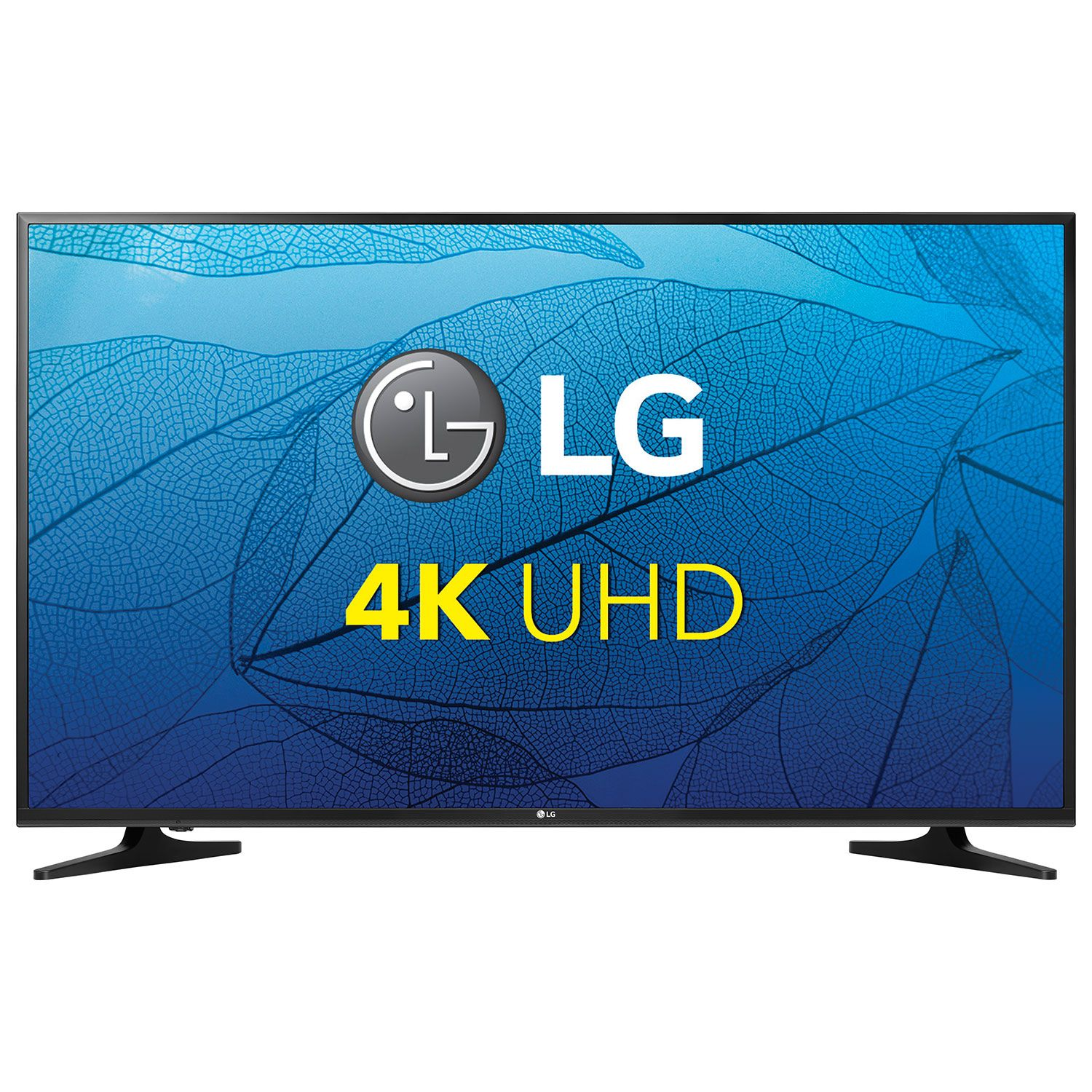 """Stoke the flames of your imagination with the LG 65"""" UH5500 4K UHD Smart TV With 4 times the resolution of Full HD this TV displays jaw dropping detail"""