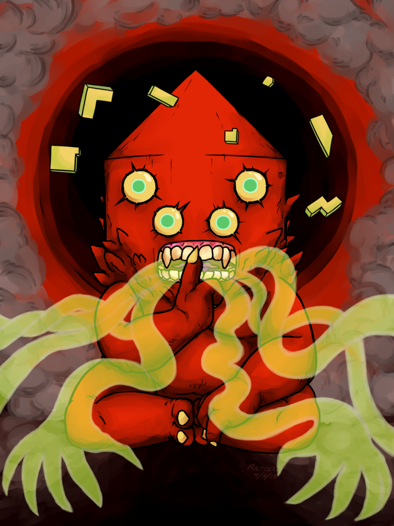 Adventure Time Golb By Ra Ooo Adventure Time Pinterest