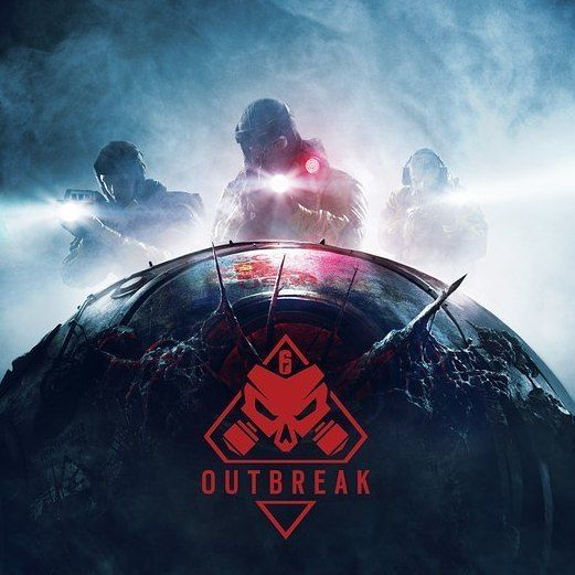 Rainbow 6 siege are releasing a brand new game mode outbreak on rainbow 6 siege are releasing a brand new game mode outbreak on 6th march and it changes the game in some pretty significant ways its a 3 playe gumiabroncs Images