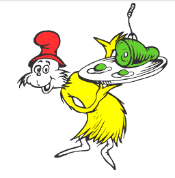 Dr Seuss 8 Png 256 261 Green Eggs And Ham Dr Seuss Images Seuss