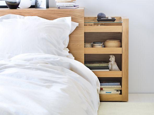bett malm ikea | einrichten | pinterest | schlafzimmer, tipps und ... - Schlafzimmer Einrichten Ikea Malm