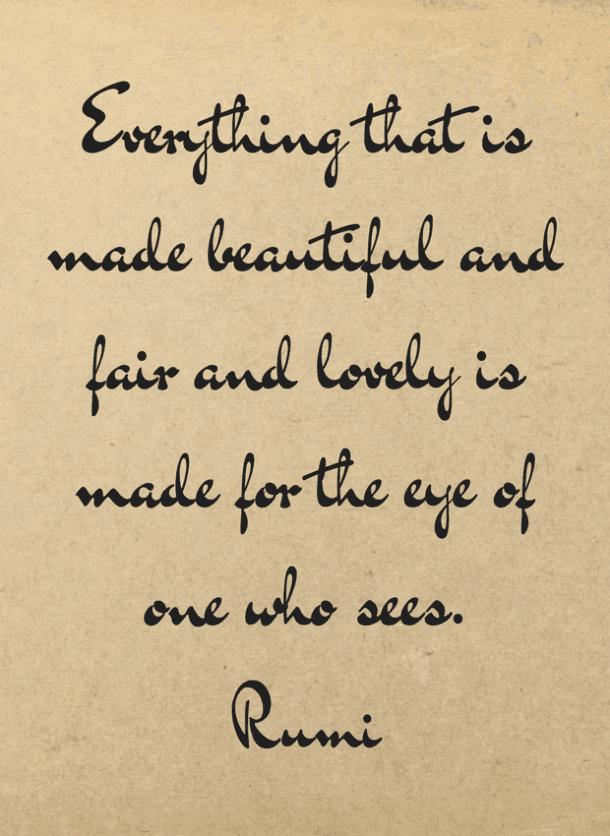 Pin on Jalaluddin Rumi