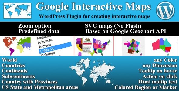 countries, google, interactive, interactive map, interactive maps ...