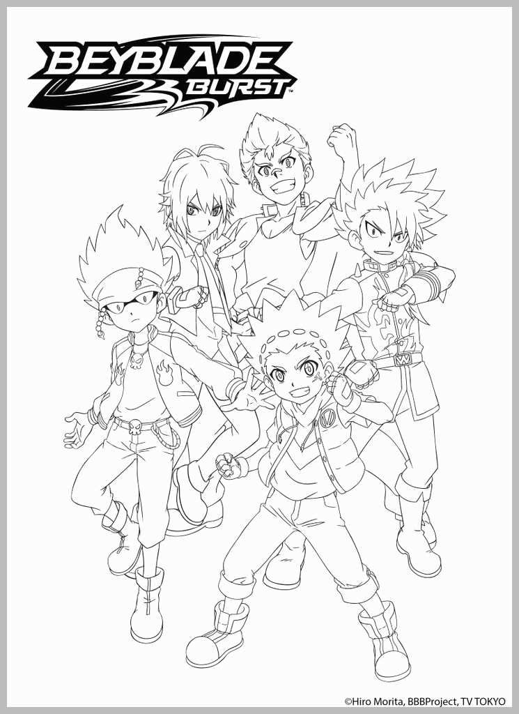 Undefined Colouring Pages Coloring Pages Beyblade Burst
