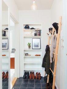 kleine wohnungen einrichten 11 tipps um platz zu sparen pinterest aufstellen stauraum und. Black Bedroom Furniture Sets. Home Design Ideas