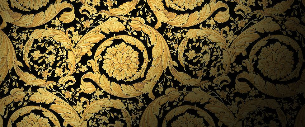 Versace wallpaper! Home Decor & Accessories Pinterest