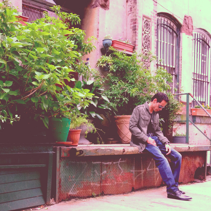 MarcAnthony on location at a photo shoot in NYC. #Kohls | ❤️Marc ...