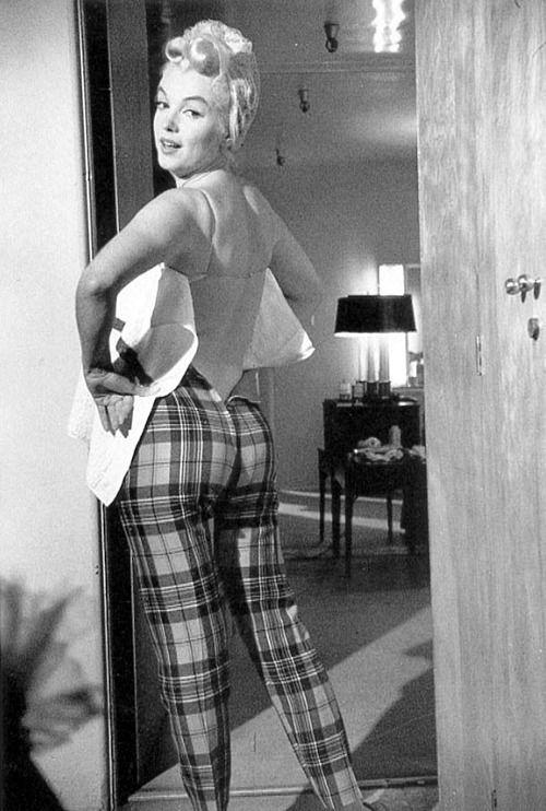 "the60sbazaar: ""Marilyn Monroe by Eve Arnold """