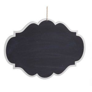 Decorative Chalkboard Signs Decorative Hanging Chalkboard Sign Amazonca Home & Kitchen