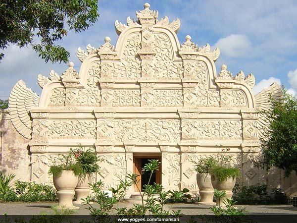 Wisata Di Istana Kraton Yogyakarta Istana Yogyakarta Tempat