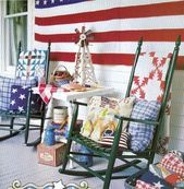 A summer porch, takes me back to a little town I love,Alto,Tx. where the dirt is...,  #dirt #... #relaxingsummerporches