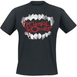 Photo of My Chemical Romance Fangs T-Shirt