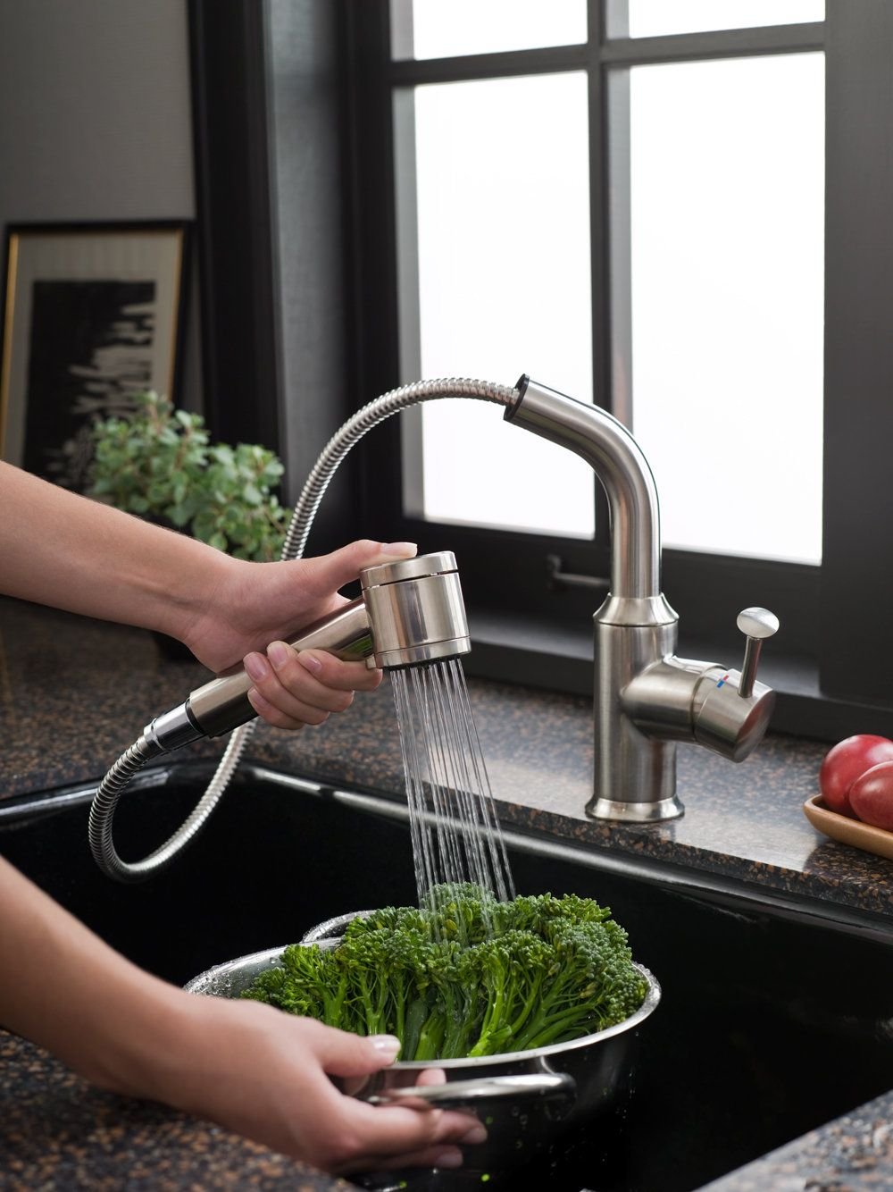 Pin On Pull Out Kitchen Faucet