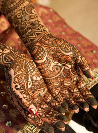 Traditional Henna Body Art And Bridal Mehendi Little Bits Of