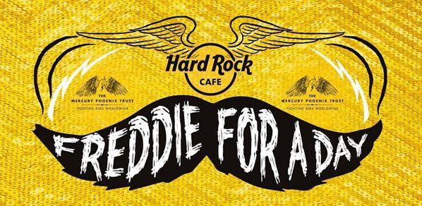 anniversaire au hard rock café