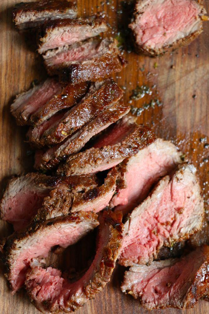Best Steak Marinade in Existence + Recipe Video