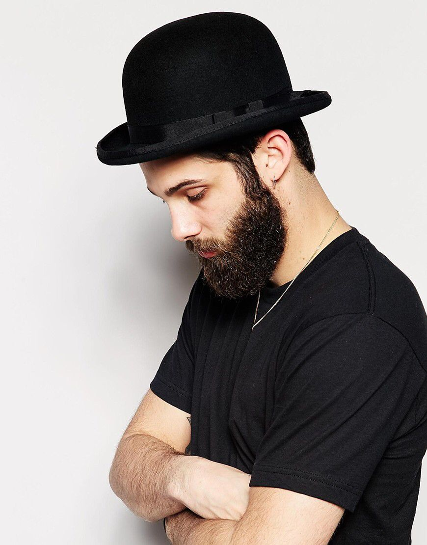 21a474b378b0bc Hipster | Derby hats in 2019 | Hats, Bowler hat, Mens bowler hat