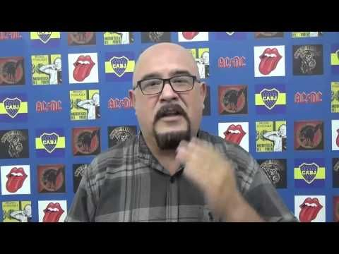 Copa Amèrica 2015 Filosofia de Lucho Andia - YouTube