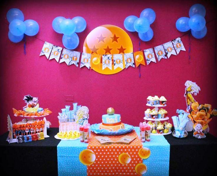 Park Art|My WordPress Blog_Dragon Ball Z Cake Topper Amazon