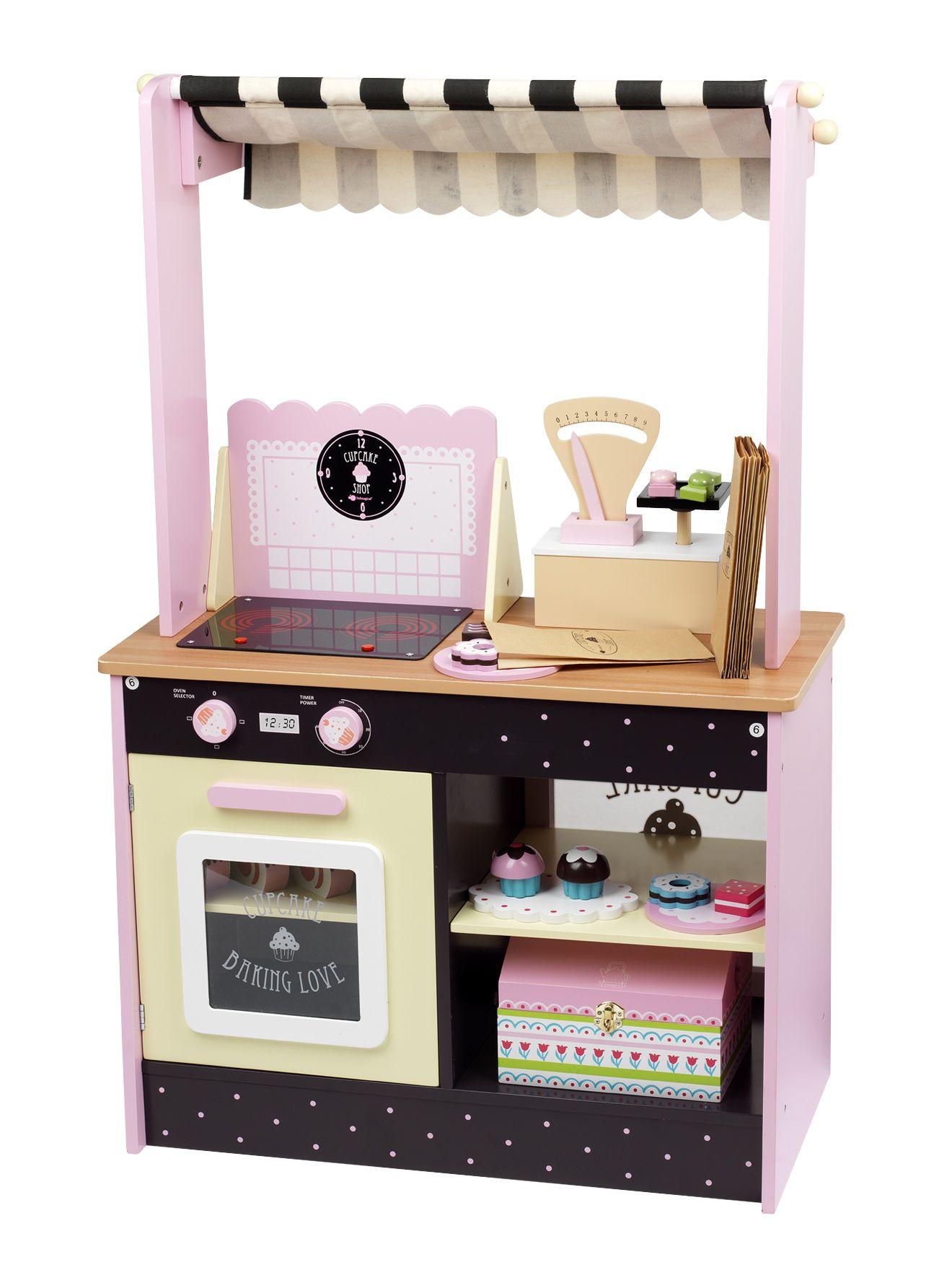 stand natural cupcake shop prix promo vertbaudet ttc jeux et jouets pinterest jeu. Black Bedroom Furniture Sets. Home Design Ideas