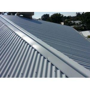 Best Ridge Capping Australia Metal Roofing Online Roofing 400 x 300
