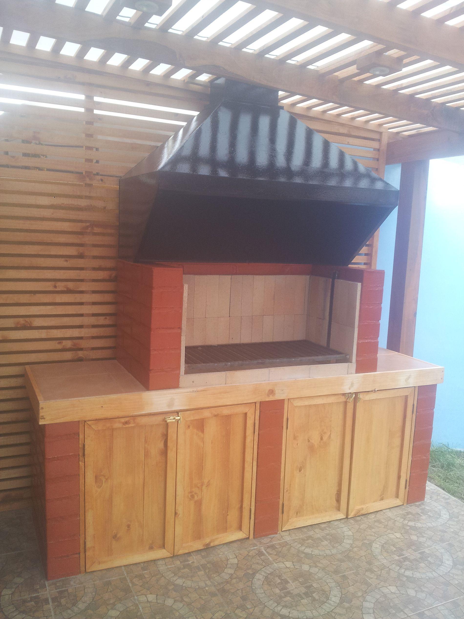 Rems ofrece construcciones en madera cobertizos - Terrazas de madera ...