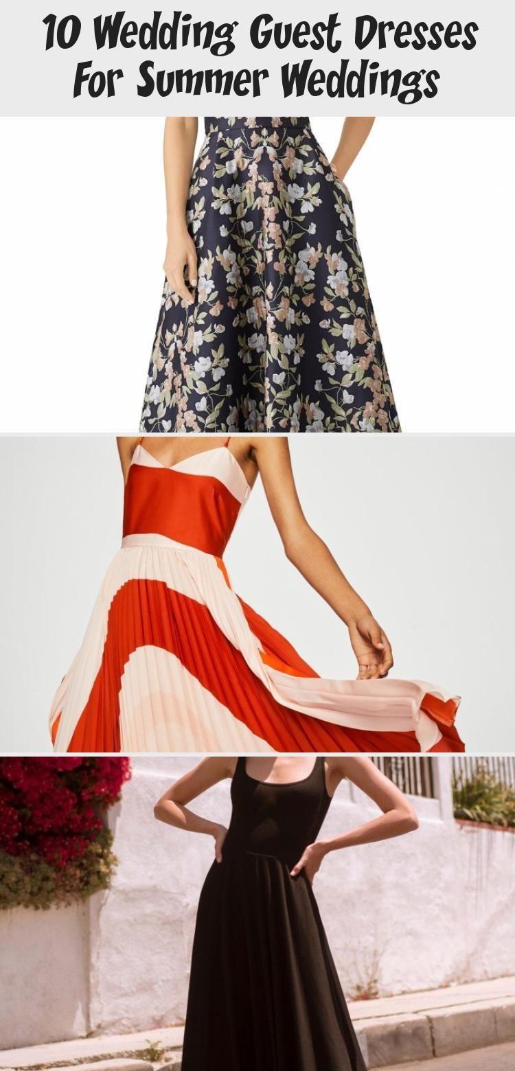 50++ Summer wedding guest dresses tea length ideas in 2021
