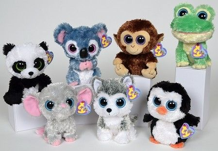 retired and rare beanie boos! See the top left  That s my sweet heart 36b168889af