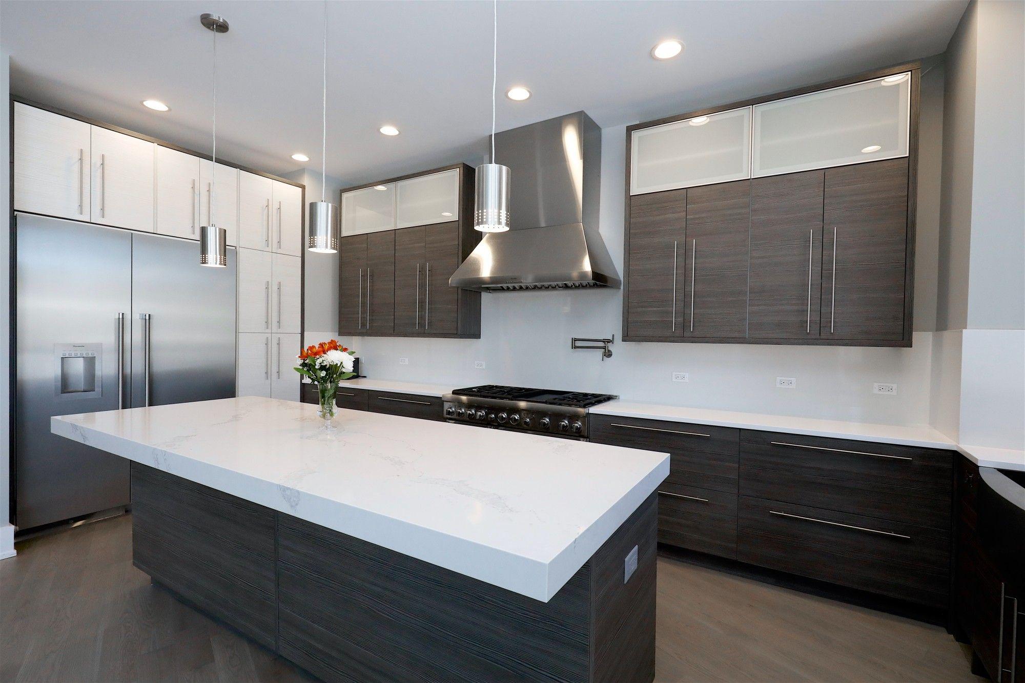 Nessa Lava Kitchen Melamine Stock Cabinets Kitchen Kitchen And Bath Kitchen Cabinets