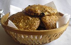 Oats and banana scones by Sanjeeta_kk, via Flickr
