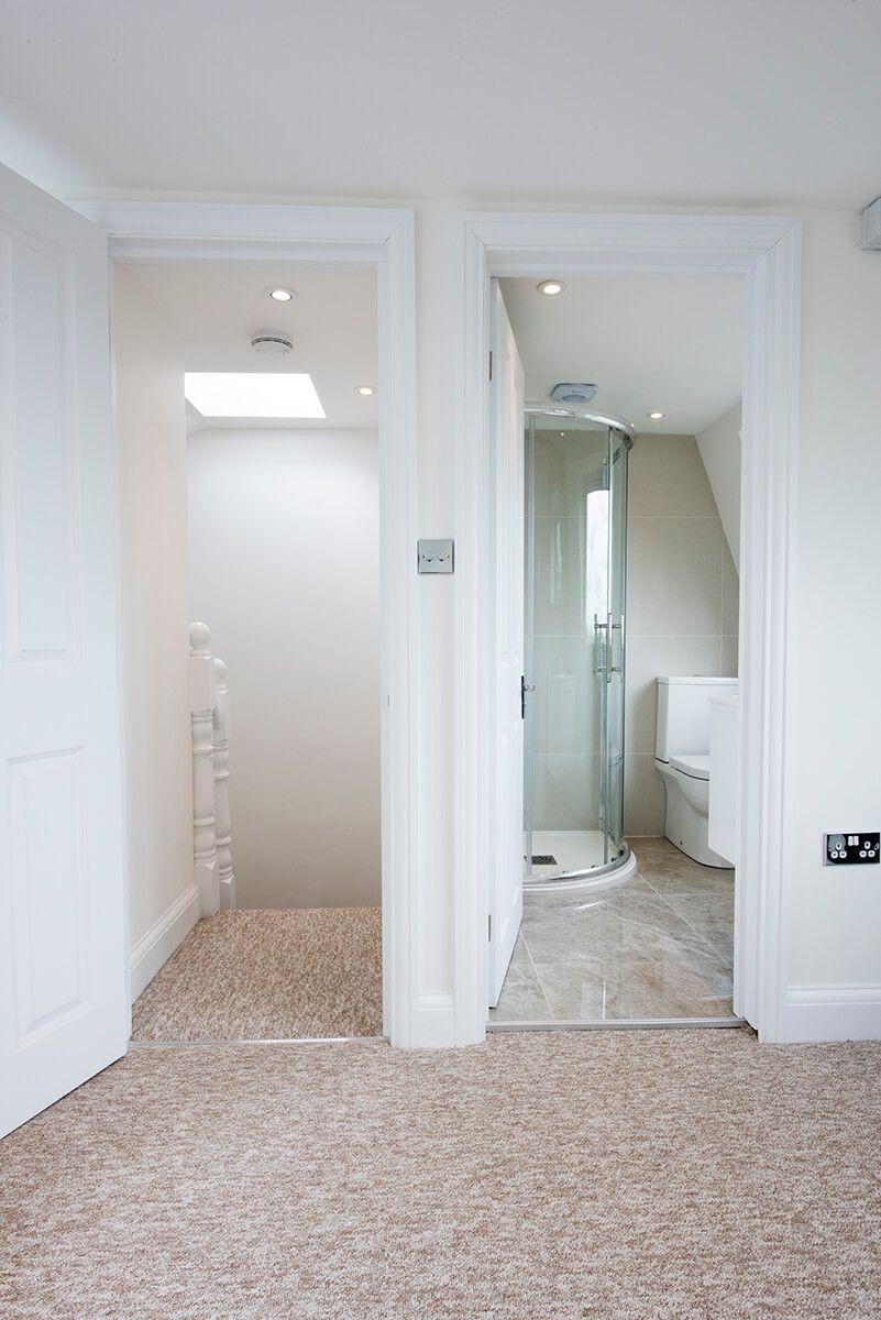 10 Astounding Useful Ideas Attic Staircase Offices Attic Conversion Ireland Attic Floor Hallways Attic Bathroom Toilet Loft Conversion Loft Bathroom Loft Room