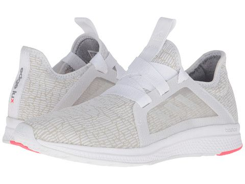 los angeles 36a29 271c8 adidas Running Edge Bounce Runner at 6pm.com