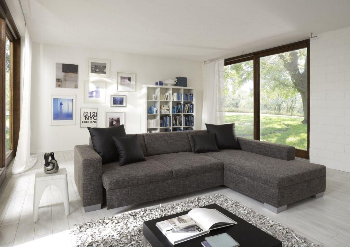 inspiration wohnzimmer couch l form - Wohnzimmercouch