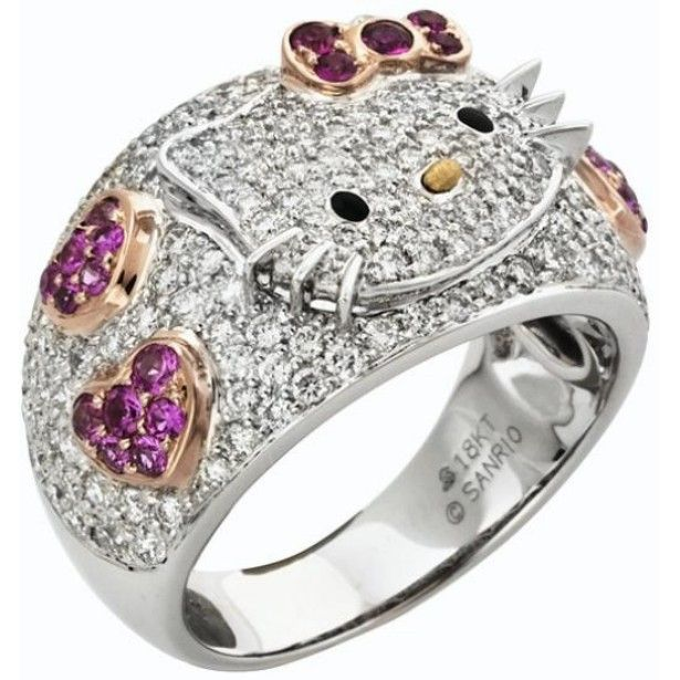 Awesome Beautiful Wedding Rings Designs Cute Miss Kitty