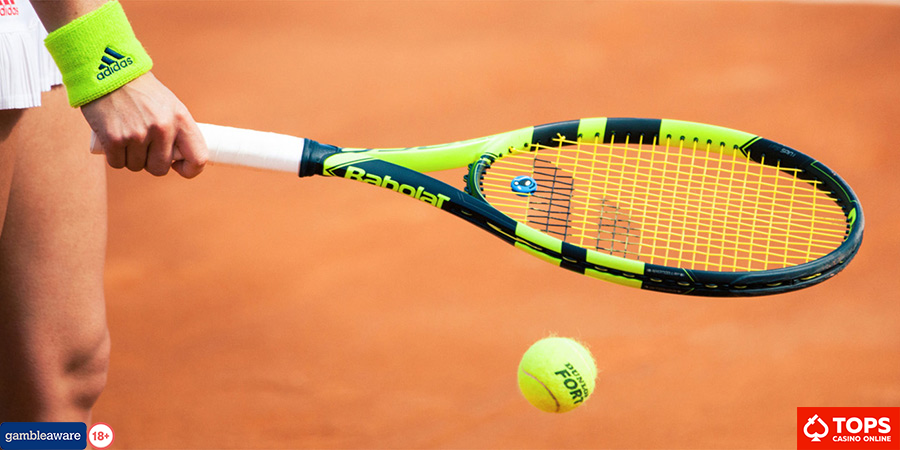 Stay On Top Of Tennis With Free Bets From LeoVegas Casino