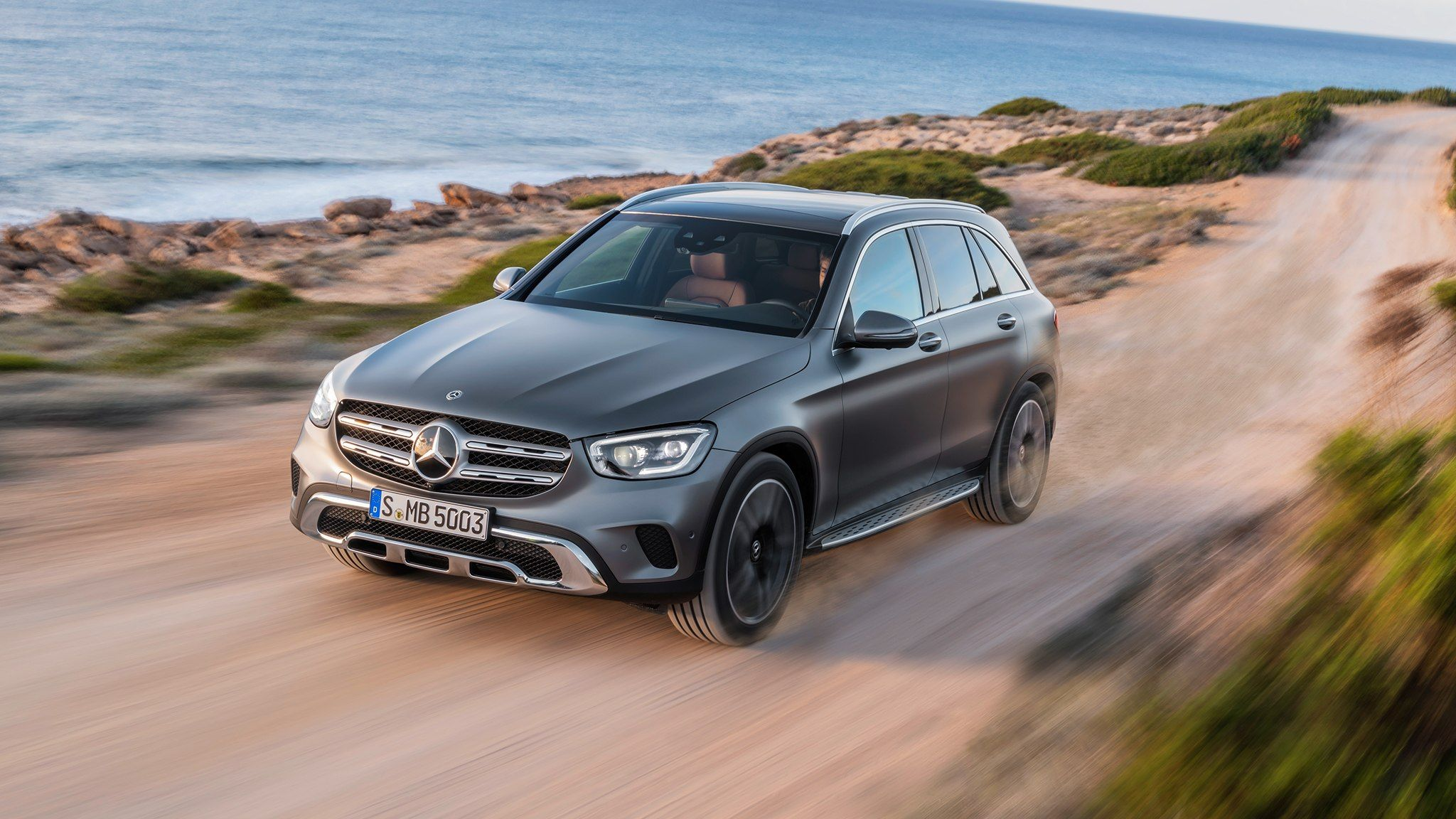 What Has Changed in the pact Crossover of the GLC Mercedes Mercedes publishes a lot of news at this year s Geneva Motor Show but most importantly at