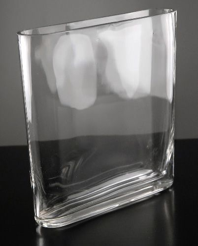 Discount Vases Containers Amp Bowls Save On Crafts Clear Glass Vases Glass And Squares
