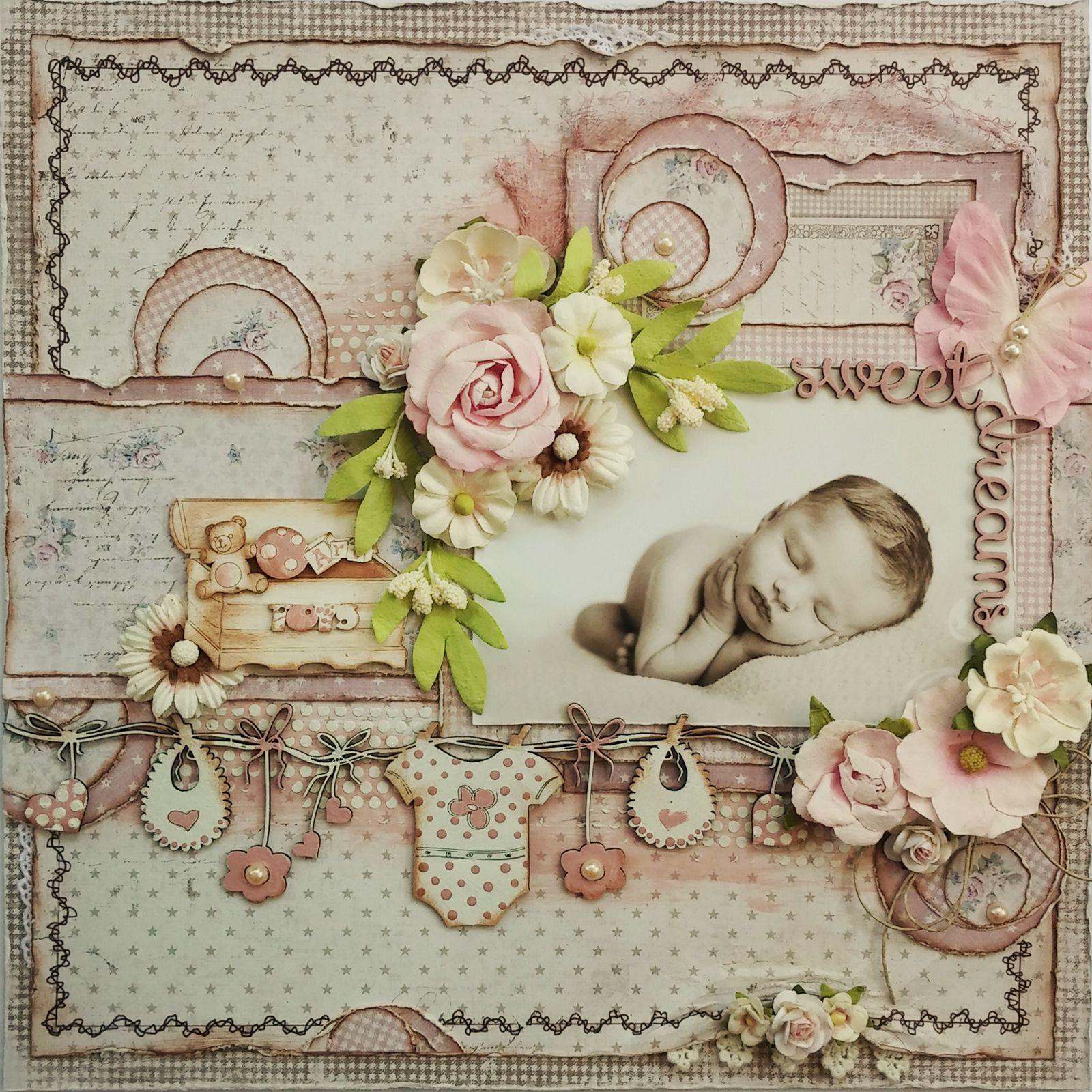 Sweet Dreams by Gabrielle Pollacco