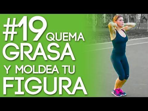 M M Quema Grasa Y Moldea Tu Cuerpo Completo Con La Rutina #19 del Reto Quemando Y Gozando - YouTube