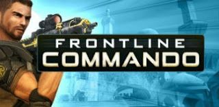 FRONTLINE COMMANDO 3 0 3 Apk Android Mod – PSP ISO PPSSPP CSO Apk