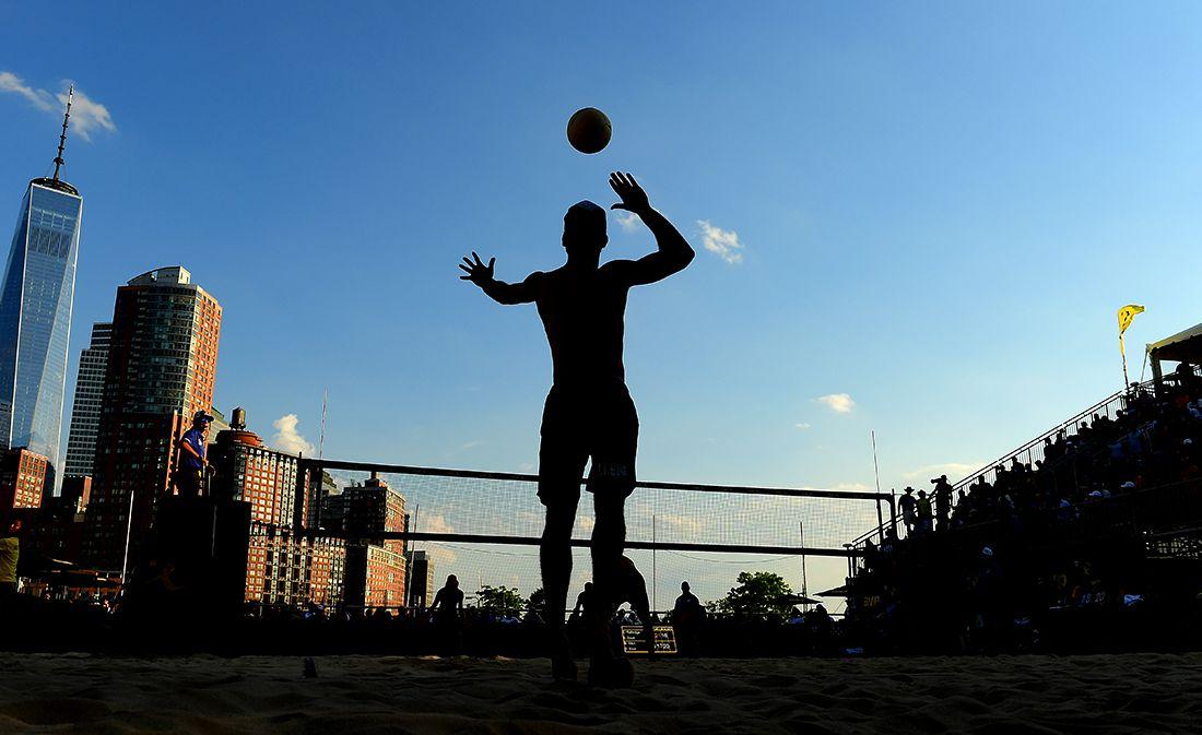 Avp Gold Series New York City Open 2017 Photo Gallery Avp Beach Volleyball Beach Volleyball 2017 Photos Photo